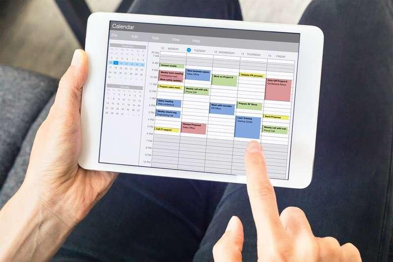 Tax Diary October/November 2019