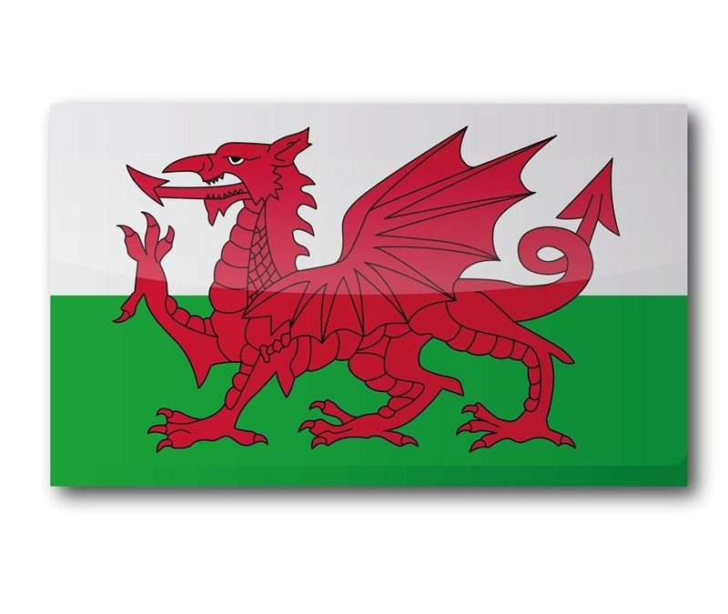 Definition of a Welsh taxpayer