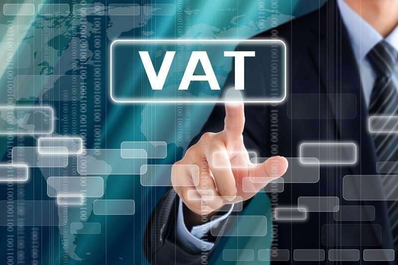 What you must do when charging VAT