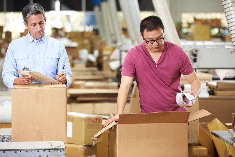 VAT Standard Retail Schemes