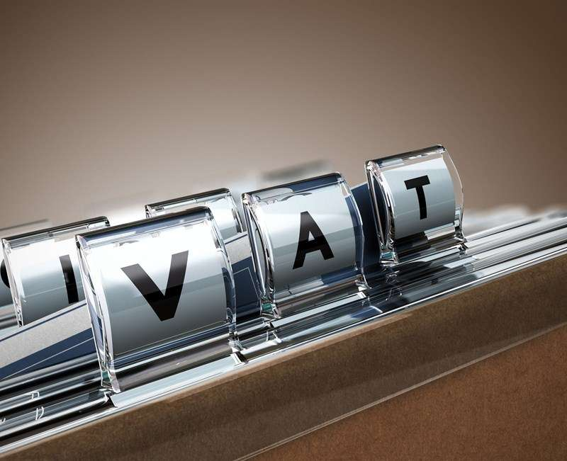 VAT Flat Rate Scheme capital expenditure
