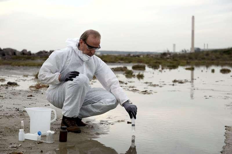 New taskforce to target waste criminals