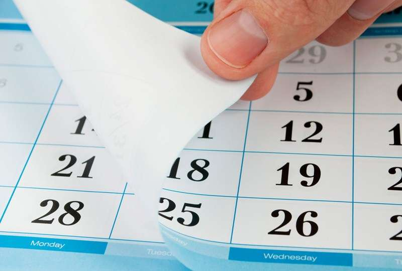 Tax Diary February/March 2020