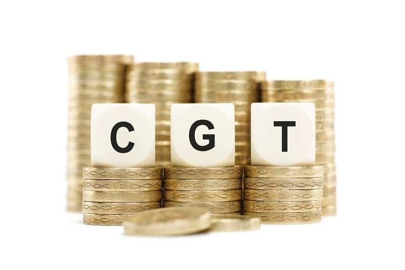Meaning of goodwill for CGT purposes