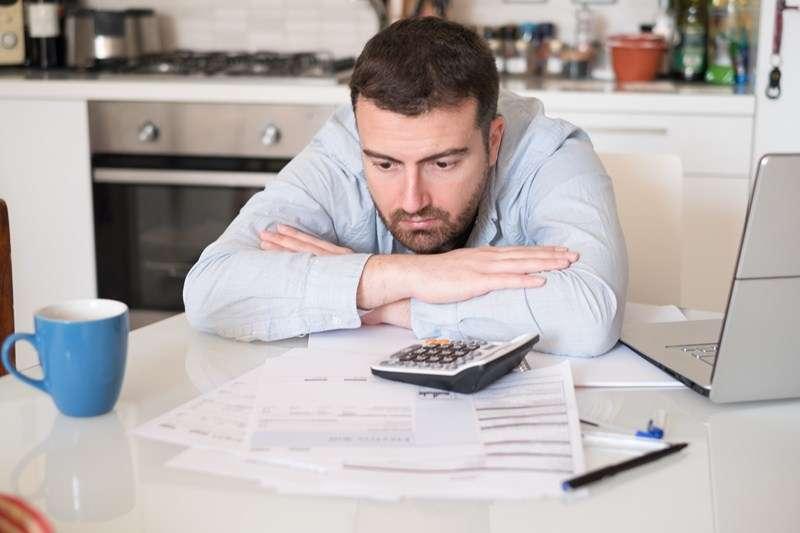 Loans increase cashflow risks