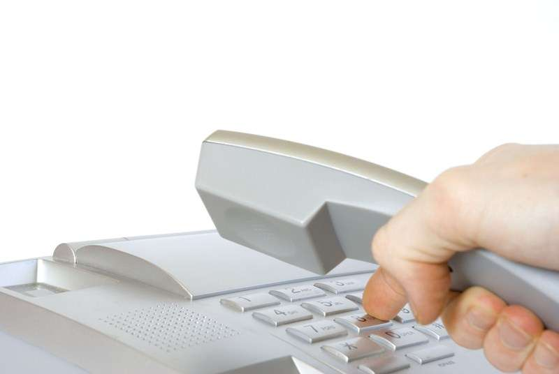 Coronavirus tax payment helpline