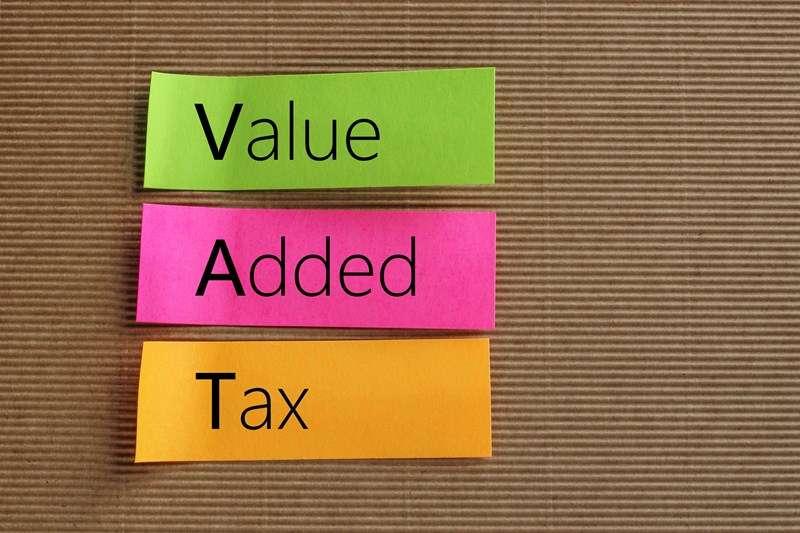 Deregistering for VAT