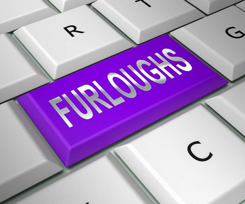 New redundancy protections for furloughed employees