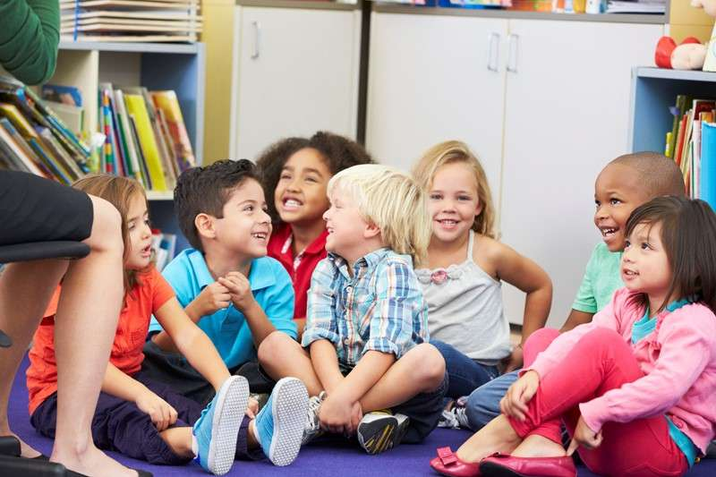 Advice for early years sector