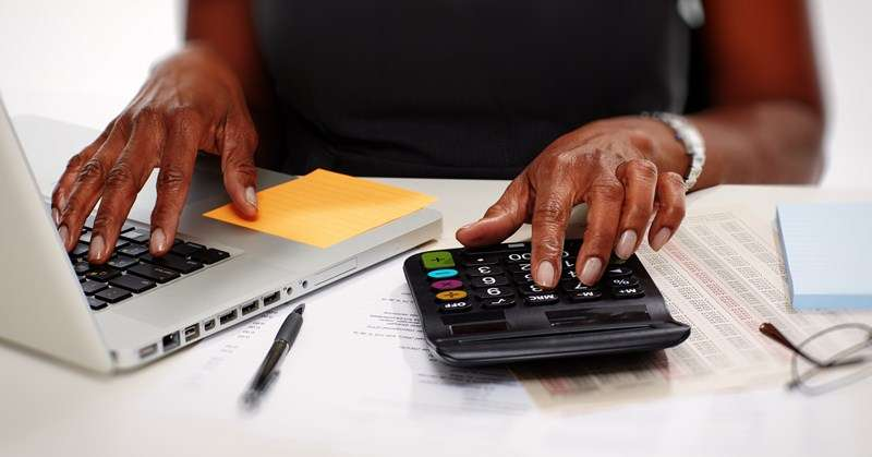 Calculating Adjusted Net Income