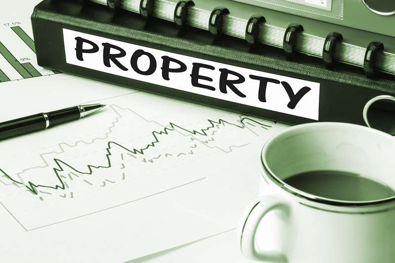 When the cash basis is not available to a property business