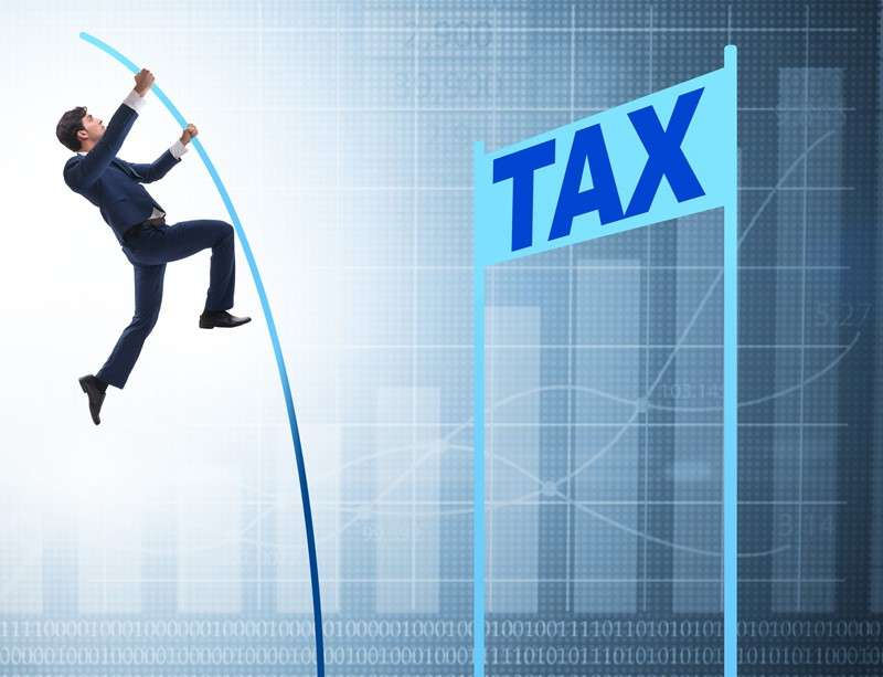 Claiming tax relief for work related expenses