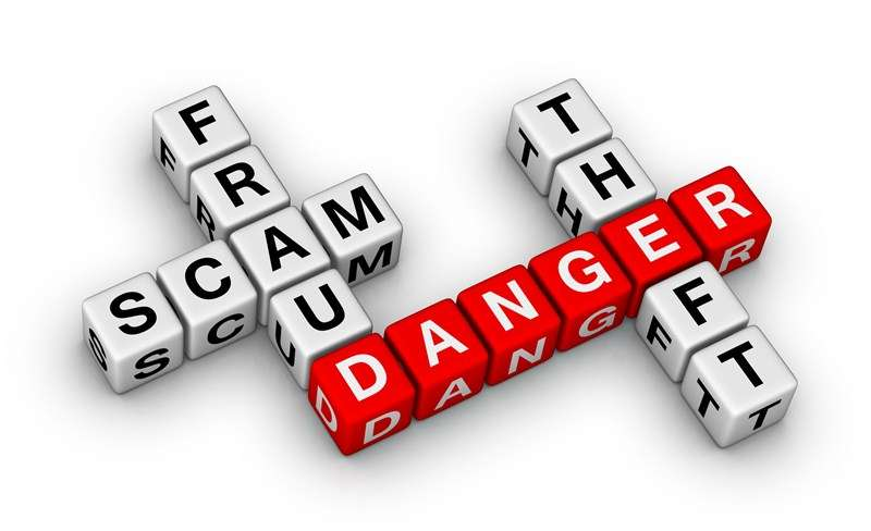 Students warned of tax scams